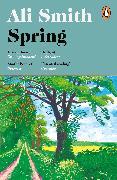 Cover-Bild zu Spring