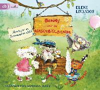 Cover-Bild zu Benny und die Waschbärbande - Abenteuer im Summenden Wald