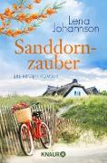 Cover-Bild zu Johannson, Lena: Sanddornzauber (eBook)