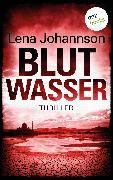 Cover-Bild zu Johannson, Lena: Blutwasser (eBook)