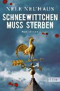 Cover-Bild zu Neuhaus, Nele: Schneewittchen muss sterben (eBook)