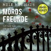 Cover-Bild zu Neuhaus, Nele: Mordsfreunde (Audio Download)