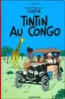 Cover-Bild zu Herge: Les Aventures de Tintin. Tintin au Congo