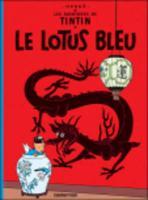 Cover-Bild zu Herge: Les Aventures de Tintin. Le Lotus bleu