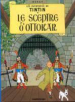 Cover-Bild zu Herge: Les Aventures de Tintin. Le sceptre d'Ottokar