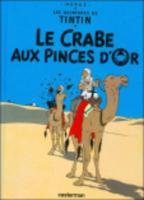 Cover-Bild zu Herge: Les Aventures de Tintin. Le crabe aux pinces d'or