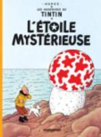Cover-Bild zu Herge: Les Aventures de Tintin. L'étoile mystérieuse