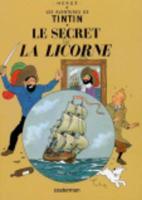 Cover-Bild zu Herge: Les Aventures de Tintin. Le secret de la Licorne