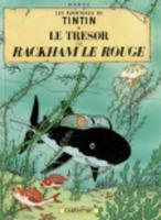 Cover-Bild zu Herge: Les Aventures de Tintin. Le trésor de Rackham le Rouge