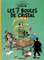 Cover-Bild zu Herge: Les 7 boules de cristal