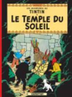 Cover-Bild zu Herge: Les Aventures de Tintin. Le temple du soleil