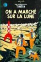 Cover-Bild zu Herge: Les Aventures de Tintin. On a marché sur la lune