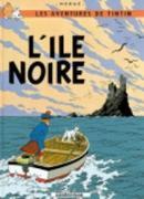 Cover-Bild zu Herge: Les Aventures de Tintin. L'île noire