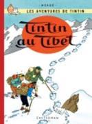 Cover-Bild zu Herge: Les Aventures de Tintin. Tintin au Tibet