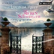 Cover-Bild zu Riley, Lucinda: Die sieben Schwestern (Audio Download)