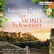 Cover-Bild zu Riley, Lucinda: Die Mondschwester (Audio Download)