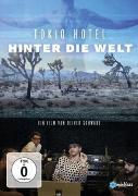 Cover-Bild zu Bill Kaulitz (Schausp.): Tokio Hotel - Hinter die Welt