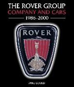 Cover-Bild zu Gould, Mike: Rover Group (eBook)