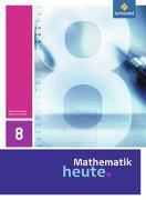 Cover-Bild zu Mathematik heute 8. Schülerband. Sachsen-Anhalt