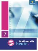 Cover-Bild zu Mathematik heute 7. Schülerband. Hessen