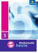 Cover-Bild zu Mathematik heute - Ausgabe 2011 für Hessen