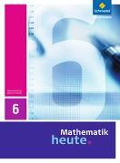 Cover-Bild zu Mathematik heute 6. Schülerband. Sachsen-Anhalt