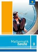 Cover-Bild zu Mathematik heute 9. Schülerband. Niedersachsen