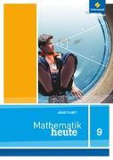 Cover-Bild zu Mathematik heute 9: Arbeitsheft. Nordrhein-Westfalen