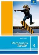 Cover-Bild zu Mathe heute 6. Arbeitsheft. Niedersachsen