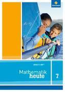 Cover-Bild zu Mathe heute 7. Arbeitsheft. Niedersachsen