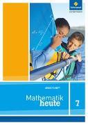 Cover-Bild zu Mathe heute 7. Arbeitsheft. Nordrhein-Westfalen