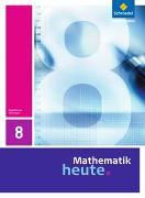Cover-Bild zu Mathematik heute 8. Schülerband. Thüringen