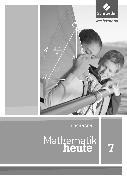 Cover-Bild zu Mathematik heute - Ausgabe 2012 für Niedersachsen von Hofe, Rudolf vom (Hrsg.)