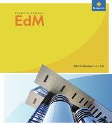 Cover-Bild zu Elemente der Mathematik SII von Griesel, Heinz