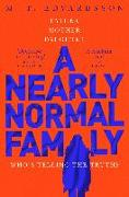 Cover-Bild zu A Nearly Normal Family