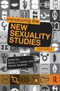 Cover-Bild zu Seidman, Steven (Hrsg.): Introducing the New Sexuality Studies (eBook)
