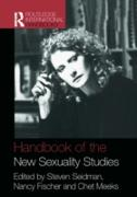 Cover-Bild zu Seidman, Steven (Hrsg.): Handbook of the New Sexuality Studies (eBook)