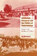 Cover-Bild zu Mirsepassi, Ali: Intellectual Discourse and the Politics of Modernization