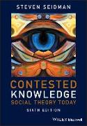 Cover-Bild zu Seidman, Steven: Contested Knowledge