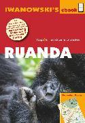 Cover-Bild zu Hooge, Heiko: Ruanda - Reiseführer von Iwanowski (eBook)