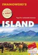 Cover-Bild zu Quack, Ulrich: Island - Reiseführer von Iwanowski