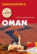 Cover-Bild zu Homann, Eberhard: Oman - Reiseführer von Iwanowski