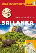 Cover-Bild zu Blank, Stefan: Sri Lanka - Reiseführer von Iwanowski (eBook)