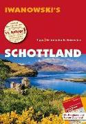 Cover-Bild zu Kossow, Annette: Schottland - Reiseführer von Iwanowski
