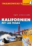 Cover-Bild zu Blank, Stefan: Kalifornien mit Las Vegas - Reiseführer von Iwanowski (eBook)
