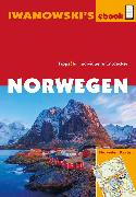 Cover-Bild zu Quack, Ulrich: Norwegen - Reiseführer von Iwanowski (eBook)