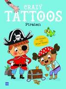 Cover-Bild zu Crazy Tattoos - Piraten