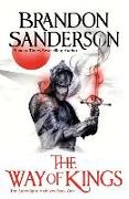 Cover-Bild zu Sanderson, Brandon: The Way of Kings Part One