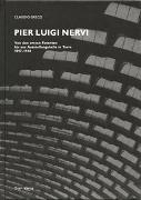 Cover-Bild zu Pier Luigi Nervi von Greco, Claudio