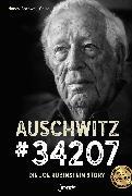 Cover-Bild zu Sprowell Geise, Nancy: Auschwitz # 34207 (eBook)